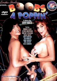 Boobs A Poppin Porn Movie