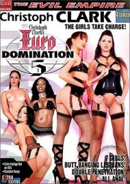 Euro Domination 5 Porn Movie