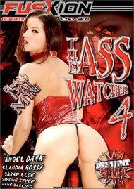 Ass Watcher 4, The Porn Video
