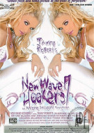New Wave Hookers 7 Porn Video