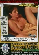 Dr. Moretwats Homemade Porno: Fuckin Grandmas Vol. 1 Porn Movie