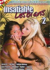 Insatiable Lesbians #2 Porn Movie