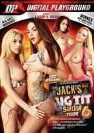 Jack's Playground: Big Tit Show 6 Porn Video