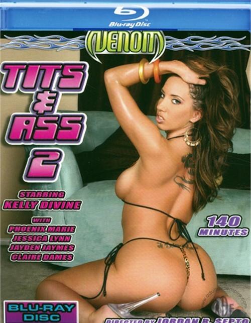 Tits & Ass 2