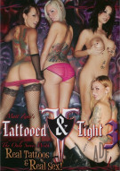 Tattooed & Tight 3 Porn Video