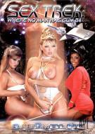 Sex Trek: Where No Man Has Cum B4 Porn Video