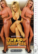 Pantyhose Teaser, A: Taylor Kurtis Porn Movie