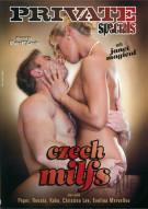 Czech Milfs Porn Video