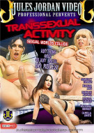 Transsexual Activity Porn Movie