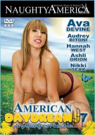 American Daydreams Vol. 7 Porn Movie