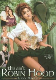 This Aint Robin Hood: A XXX Parody Porn Video