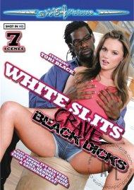 White Slits Crave Black Dicks Porn Video