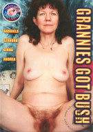 Grannies Got Bush Porn Movie