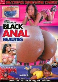 Black Anal Beauties Porn Video