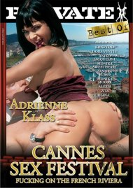 Best Of Cannes Sex Festival Porn Movie