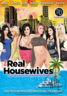 Real Housewives Of South Beach XXX Porn Movie