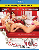 Swap It Out (DVD + Blu-ray Combo) Blu-ray