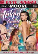 Inked Angels #2 Porn Movie