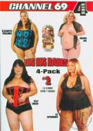Big Big Babes (4-Pack) #2 Porn Movie