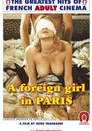 Watch A Foreign Girl In Paris Porn Video from Alpha France!