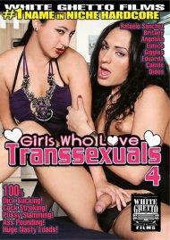Girls Who Love Transsexuals 4 Porn Movie