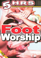 Foot Worship Porn Movie