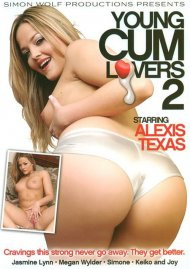 Young Cum Lovers 2 Porn Movie
