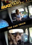 Cab Trick, The Porn Movie