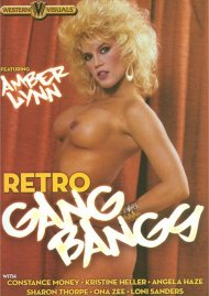 Retro Gang Bangs Porn Movie