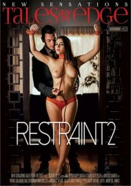 Restraint 2 DVD Image from New Sensations.