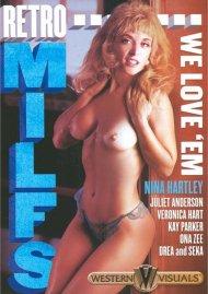 Retro MILFS Porn Movie