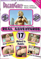 Dream Girls: Real Adventures 17 Porn Movie