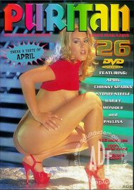Puritan Video Magazine 26 Porn Movie