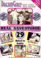 Dream Girls: Real Adventures 29 Porn Movie