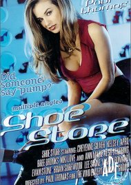 Shoe Store Porn Movie