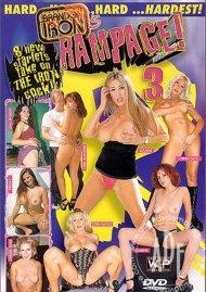 Rampage! 3 Porn Movie
