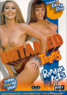 Untamed Teens: Random Acts Porn Movie