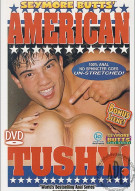 Seymore Butts American Tushy Porn Movie