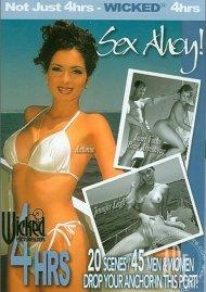Sex Ahoy! Porn Movie