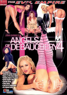 Angels of Debauchery 4 Porn Movie