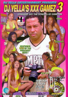 DJ Yella's XXX Gamez 3 Porn Video