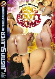 Big Booty Moms Porn Video