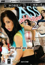 Ass Addiction 2 Porn Movie