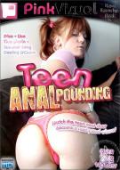 Teen Anal Pounding Porn Movie