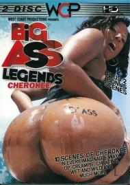 Big Ass Legends: Cherokee Porn Movie