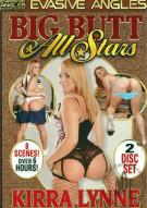 Big Butt All Stars: Kirra Lynne Porn Movie