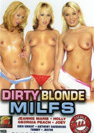 Dirty Blonde MILFS Porn Video