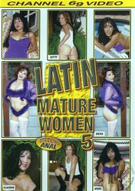 Latin Mature Women 5 Porn Video