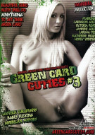 Green Card Cuties #3 Porn Movie