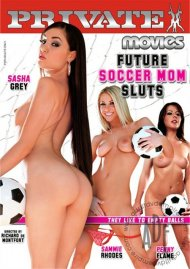Future Soccer Mom Sluts Porn Movie